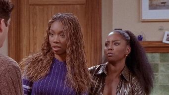 Moesha: Season 6: Scary Marriage