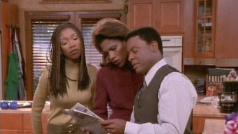 Moesha: Season 3: Talk of the Town